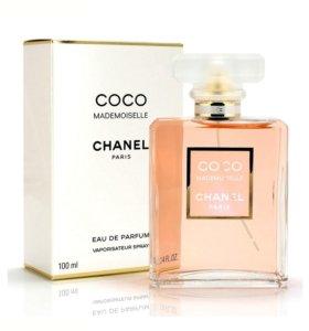 Chanel Coco Mademoiselle 100ml.