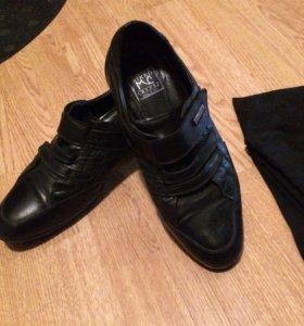 Итальянская обувь Mirco Ciccioli