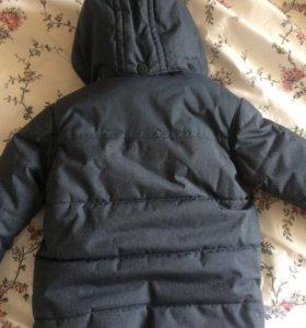 Куртка primigi