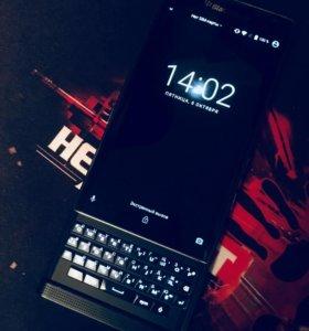 BlackBerry priv + moto 360