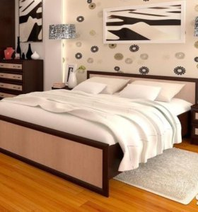 """кровать 1,6 """"Модерн"""""""