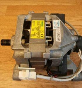 Мотор от стиральной машины Indesit