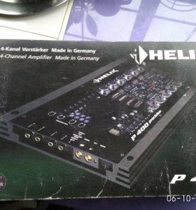 Усилитель Helix p400