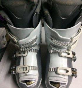 горнолыжные ботинки nordica cruise nfs 45w