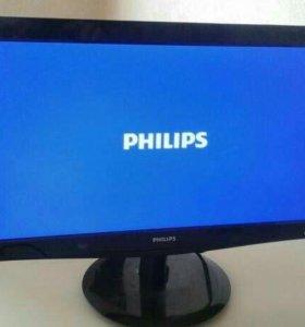 Монитор новый Philips