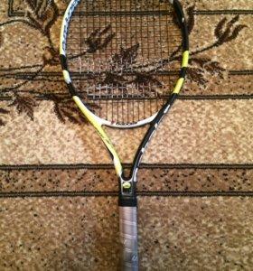 Теннисная ракетка Babolat pure junior 26