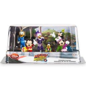 Игровой набор, Disney store (USA)