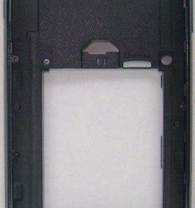 Корпус для Samsung N7000 Galaxy Note средняя часть