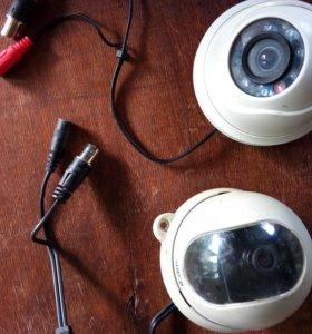 Видео камеры для помещения