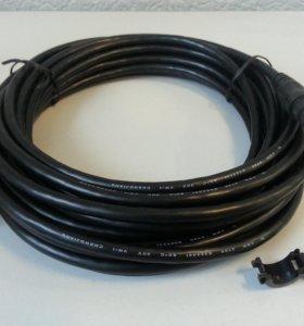 Garmin 12-pin удлинительный кабель (9 м)