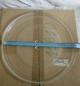 Тарелка для микроволновки 34см