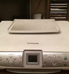 Принтер Lexmark p4350