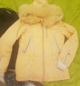 Горнолыжная куртка SPORTALM