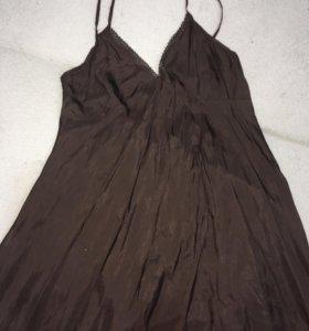 Комбинация под платье