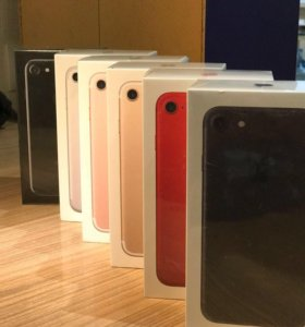 IPhone 7, 128gb, Eu
