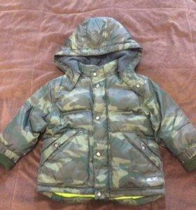 Куртка -Пуховик GAP