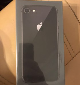iPhone 8 64GB Space Grey