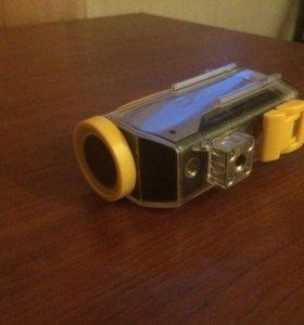 Экшен видеокамера