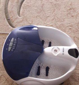 Массажная ванночка для ног BOSCH