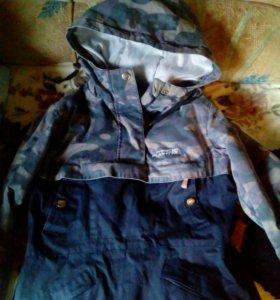Куртка Анарак