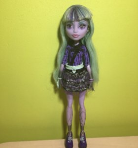 Кукла Monster High Твайла (13 желаний)