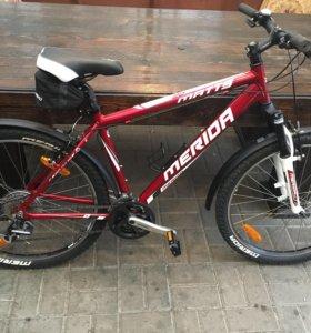 Велосипед горный мужской Merida