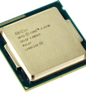 i7 4790 + Asus H97 Plus+ Cooler