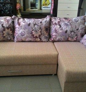 Мягкая и корпусная мебель,от производителя