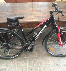 Женский велосипед горный Merida