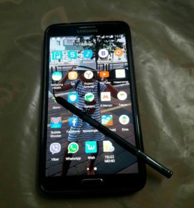 Телефон samsung galaxy note 3