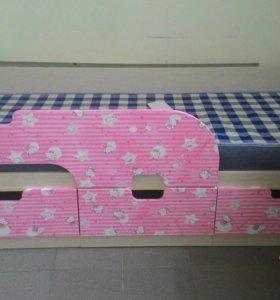 Кровати,матрасы от производителей