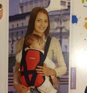 """Кенгуру,рюкзак-переноска для детей """"Коала"""""""