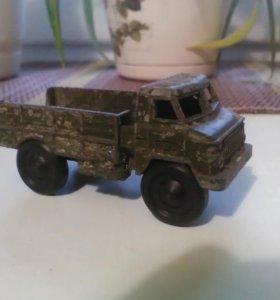 Модель газ 66 СССР