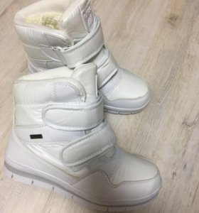 Ботинки зима новые женские