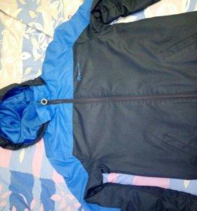 Куртка детская,outventure