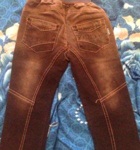 Детские джинсы , новые