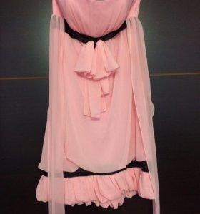 Платье коктейльное👗
