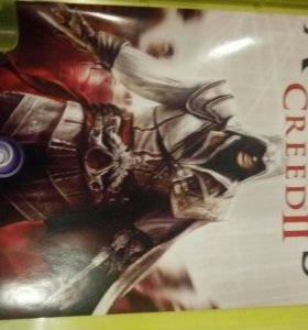 Assassins creed 2 xbox360