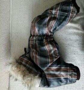 Куртка зимняя (для собаки, кошки)