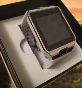 Smart Watch ⌚️ DZ09