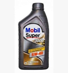Mobil Super 3000 5-40