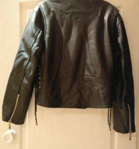 Куртка-косуха мужская размер L