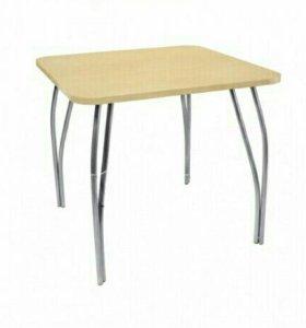 Новый обеденный стол