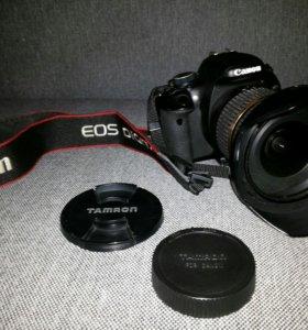 Продажа, комплект фотографа Canon EOS 600D!!!