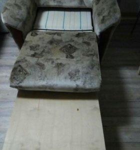Кресло кровать ТОРГ!!!
