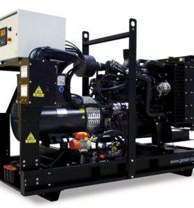 Дизельный генератор Gesan DPA 110E