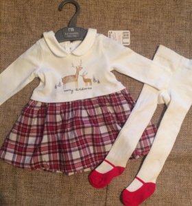 Платье (детское)