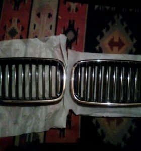 Решётка радиатора BMW 5 F10