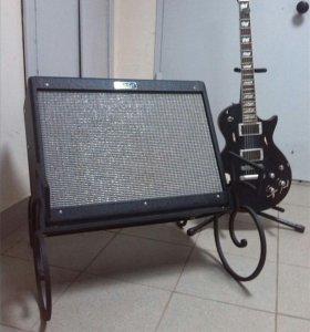 Подставка под комбик для гитары