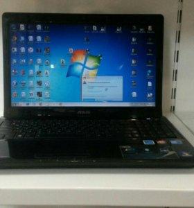 Ноутбук Asus a52j